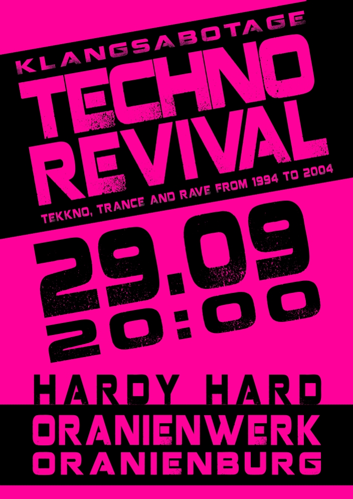 Techno-Revival